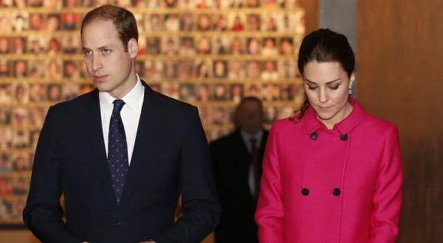 Tezgam Tragedy: Royal Couple conveys thoughts, prayers