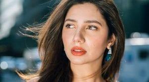 Mahira Khan's heartfelt post receives social media attention