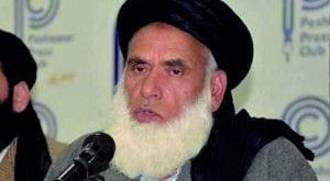 JUI-F leader Mufti Kifayatullah attacked in Mansehra