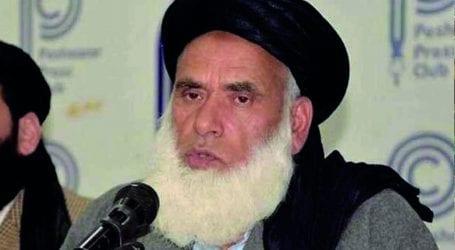 PHC releases JUI-F leader Mufti Kifayatullah on bail