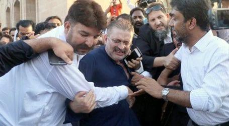 Sharjeel Memon in hot waters over corruption in Sindh Roshan Program
