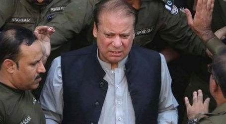 Summons issued for Nawaz Sharif in British newspapers