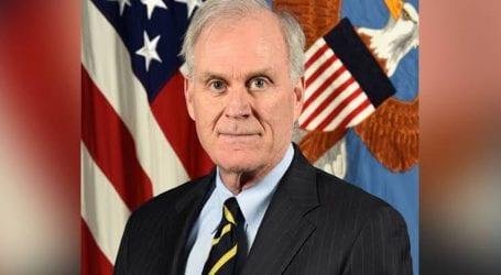 Trump fires US navy chief over handling of discipline case