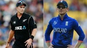NZ vs EN