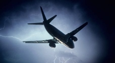 ATC assists Oman Air's plane avoiding crash in Karachi