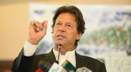 Indian Muslims are under direct threat of RSS Ideology: PM Khan