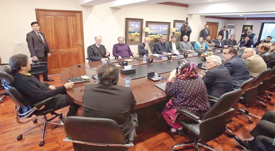 Chief election commissioner is not impartial: Says PTI