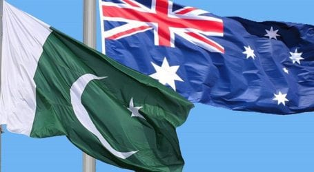 Australia appreciates Pakistan for opening Kartarpur Corridor