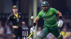 Pakistan to face Australia today in 2nd T20I 2019