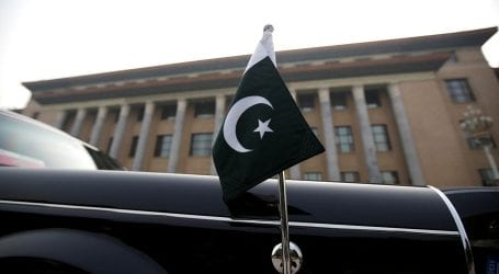 Pakistan embassy closes in Kabul after harassment of diplomats