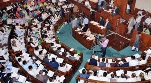 PML-N members resign from Punjab Assembly's standing committees