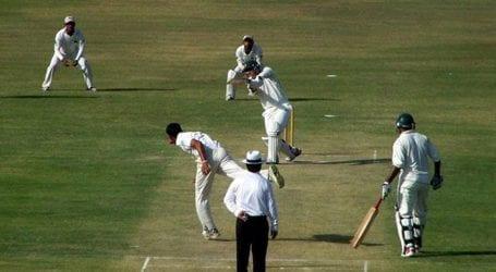 Quaid-e Azam Trophy Second XI: Abdullah and Atiq score centuries