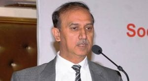 Syed Qalb-e-Hussain elected as SCBA President