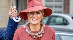 Netherlands's Queen Maxima to visit Pakistan on Nov 25