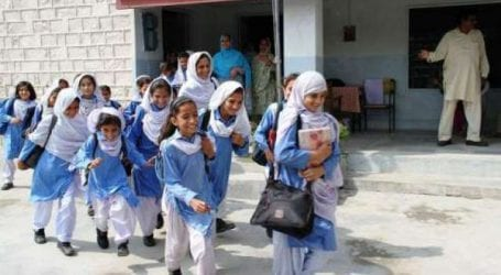 Coronavirus: Registration of five more schools cancelled in Karachi