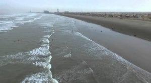 Authorities upgrade, beautify Karachi's seaview