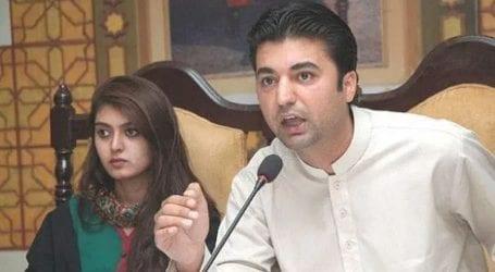 Nation supports PM Imran Khan, says Murad Saeed