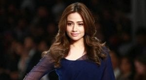 Sana Javed urges everyone to take stand against abuse
