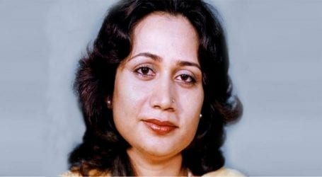 Google pays tribute to Parveen Shakir on her 67th birthday