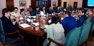 'Sindh Task Force' to be formed to combat drug peddling