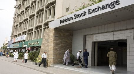 PSX crashes after Pervez Musharraf's high treason verdict