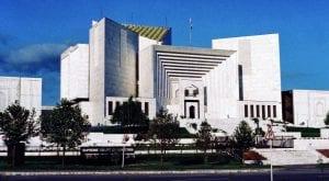 SC rejects plea challenging NAB Ordinance 2019
