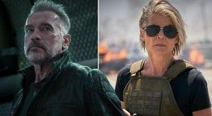 Arnold Schwarzenegger's 'Terminator: Dark Fate' releases in Pakistan