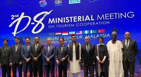Pakistan is set to host 3rd Tourism Cooperation meeting in 2021