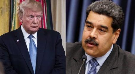 US slaps sanctions on Venezuela over corruption