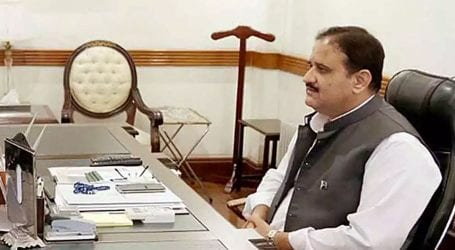 Punjab CM to chair provincial cabinet meeting today
