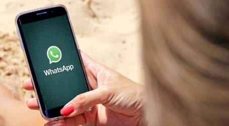 WhatsApp to allow more than four people on group video or audio call