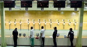 Pakistan wins three quotas in Olympics by achieving 10th position in Asia