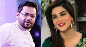 Been proposed by Aamir Liaquat twice, says Fiza Ali