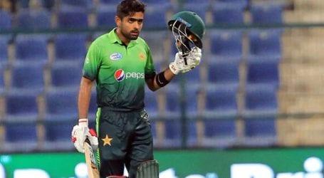 Babar Azam criticizes Asif Ali in T20 match against Australia