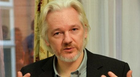 Sweden drops rape investigation against Wikileaks founder
