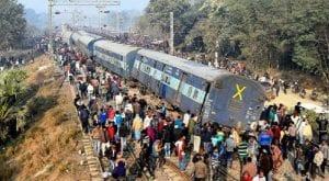 15 people dead after trains collide in Bangladesh