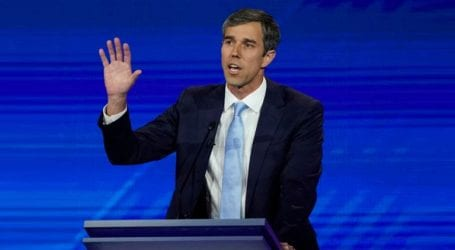 Democrat Beto O'Rourke quits presidential campaign
