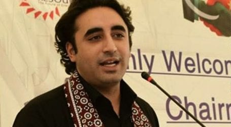 Bilawal hails driving licence bill for hearing-impaired persons