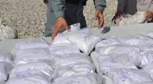 Smuggling: Balochistan's PCG seizes upto 1000 kg drugs