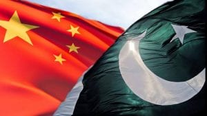 UK court rules in favour of Pakistan against Chinese firm