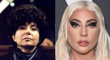 Lady Gaga to play Gucci wife in next feature film