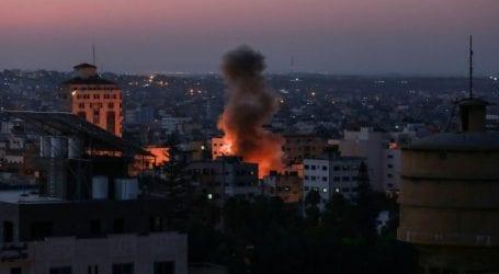 Israel kills Palestinian commander in Gaza