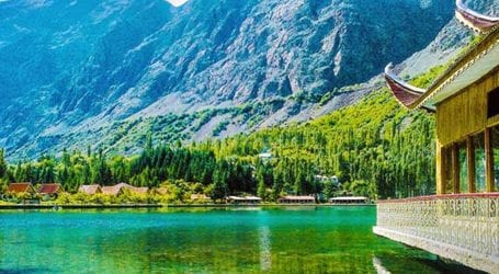 72nd independence day of Gilgit is being celebrated today