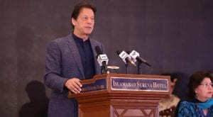 PM urges bureaucracy to consider vision of Pakistan