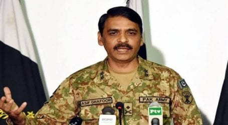 DG ISPR dismisses speculations of amendment to Army Act