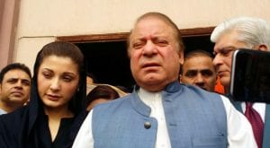My father should be sent abroad for treatment: Maryam Nawaz