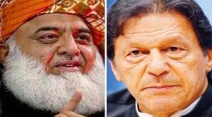JUI-F's Plan-B blocks highways across Pakistan in a bid to oust PM