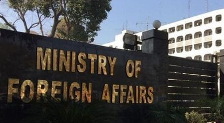 FO dismisses reports of change in visa policy for IoK residents