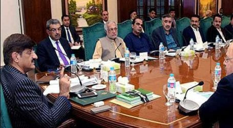 CM Sindh to reshuffle cabinet by reviewing its performance