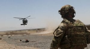 US, Afghan forces come under attack in Nangarhar province